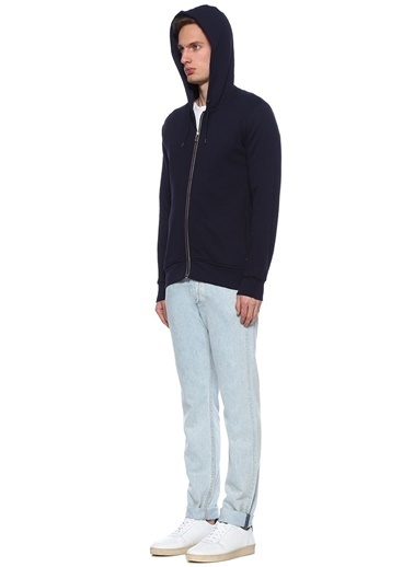 PS by Paul Smith Sweatshirt Lacivert